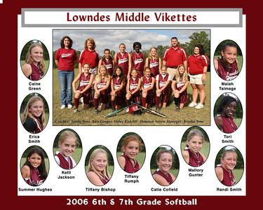 LMS 7th Grade Team