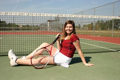 2007 LMS Tennis