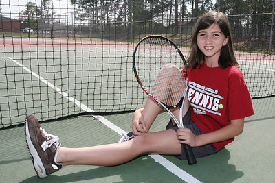 2009 LMS Tennis