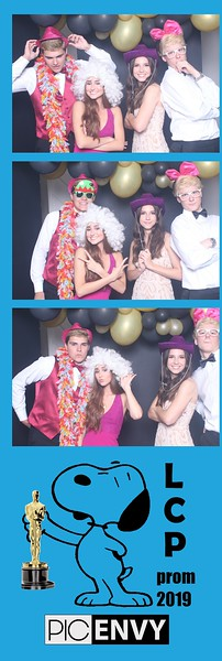 Loyola Prom '19