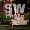 2017-18 Loyola Dance Team