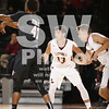 Loyola Men's Basketball vs. San Diego State