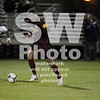 Loyola Men's Soccer at UIC
