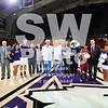 Loyola Women's Basketball at NU
