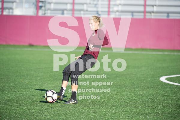 10. 8.2016 - Loyola Women's Soccer vs. Evansville