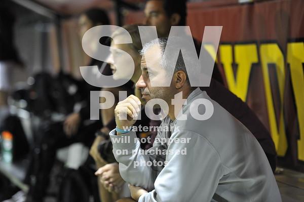 10.24.2012 - Loyola Women's Soccer vs. UWGB