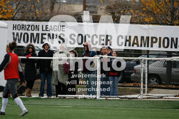 11. 9.2008 - Loyola Women's Soccer vs. UWM
