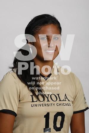 2009 Loyola Women's Soccer Team
