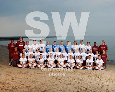 2010 Loyola Women's Soccer Team
