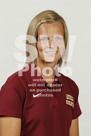 2011 Loyola Women's Soccer Team