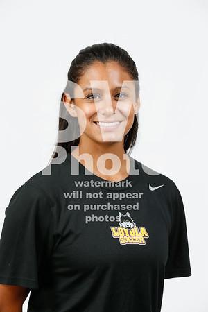 2016 Loyola Women's Soccer Team