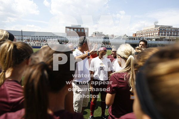8.19.2012 - Loyola Women's Soccer at DePaul