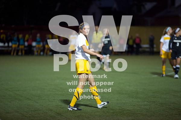 9.18.2014 - Loyola Women's Soccer vs. UWM
