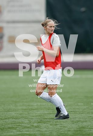 9.28.2008 - Loyola Women's Soccer vs WSU