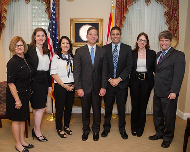 4-16-2015 Tallahassee - Meetings and Photo Ops
