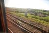 Easing across Frodsham Jct