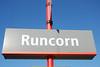 Runcorn Mainline <br /> <br /> Final stop <br /> <br /> Address: <br /> <br /> Shaw Street<br /> <br /> Runcorn<br /> <br /> Cheshire<br /> <br /> WA7 5UB