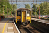 150 276 <br /> <br /> Leaves Runcorn as <br /> <br /> 5F26 08.16 Runcorn Mainline - Liverpool Lime Street ECS