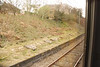 Lowton Station abandoned platform on the other side from previous picture