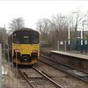 55 sec video of 150 122 departing Clitheroe empty to turn back