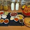 Klinci Village Resort - Breakfast