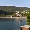 Ribarsko Selo Restaurant - View