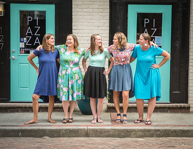 LuLaRoe sessions