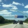 Leaving Ohio.