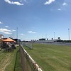 The Lucas Oil Raceway is home to a huge drag strip operation.