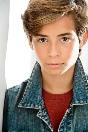 Lucas Rodarte Summer 18