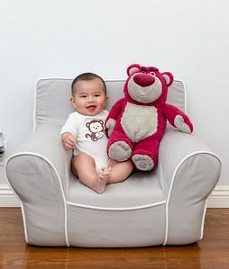 Lucas 6 Months