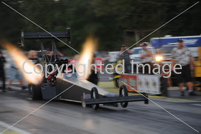 NHRA Division 6 - Friday At Pacific Raceways - Aug 21, 2015