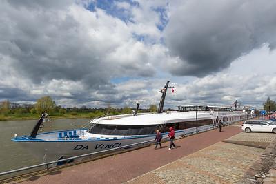 Da Vinci, passagiersschip 2321655/07001839 http://www.binnenvaart.eu/onbekend/7230-erasmus.html