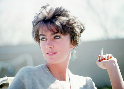 The Author, Lucia Berlin - Albuquerque, New Mexico,1962 Photo: Buddy Berlin (© 2015 Literary Estate of Lucia Berlin LP)