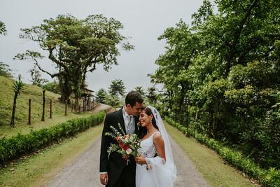 Lucia & Carlos San Ramon Wedding