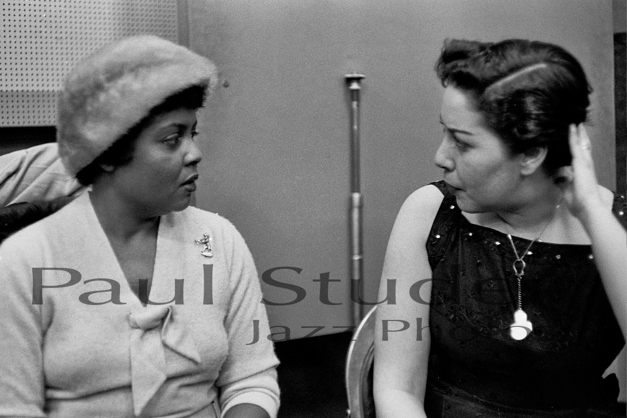 Lucille Armstrong and Friends 11