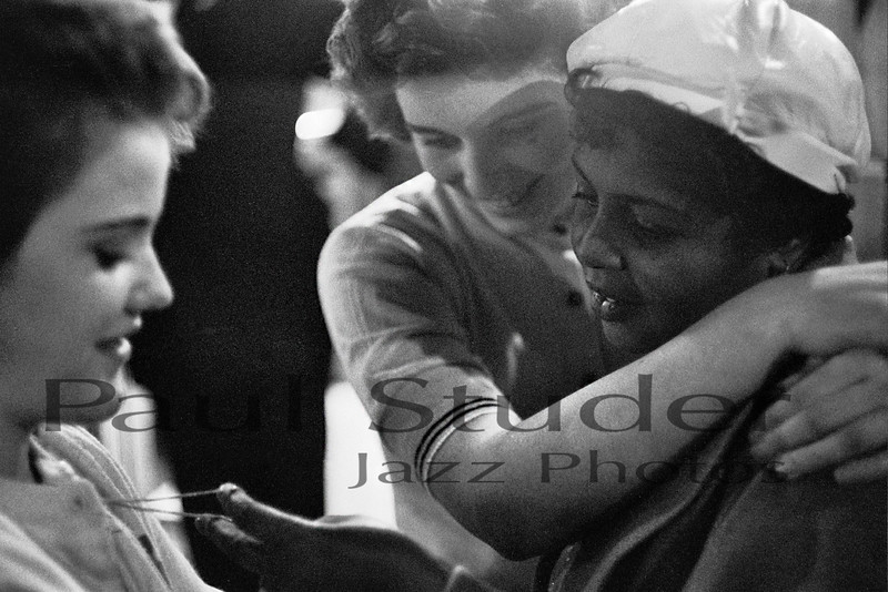 Lucille Armstrong and Friends 07