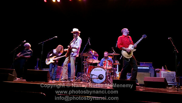 The Kenneth Brian Band