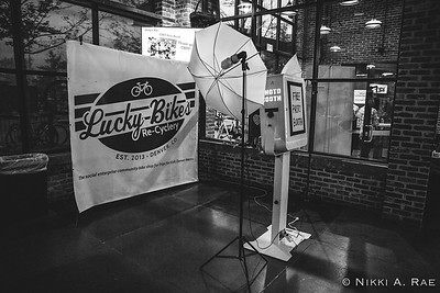 Lucky Bikes Recyclery Mile High Station 10 11 2017-17