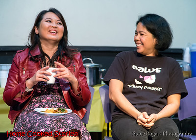 Home Cooked Stories! A celebration of Asian American Heritage Month