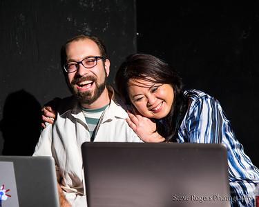 The Asian Mom! The Jewish Mom!