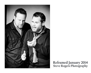 Reframed January 10, 2014