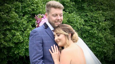 Lucy & Ashley Wedding Highlights
