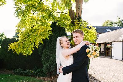 Lucy & Ben's Wedding