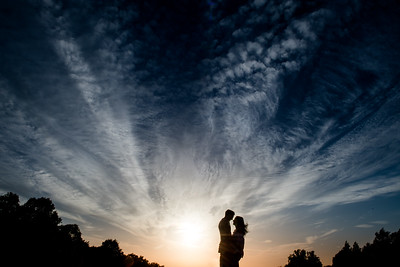 Lucy & Joe Pre Wedding Shoot