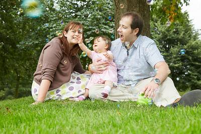 Lucy, Richard & Phoebe