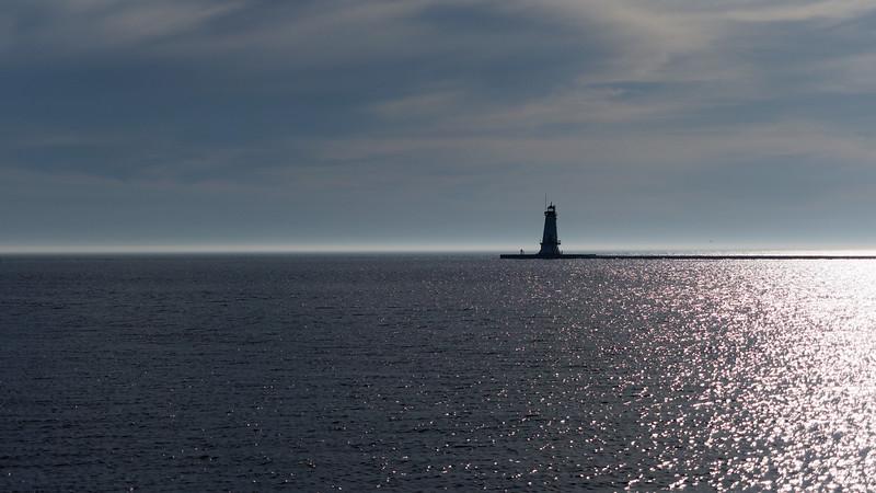 Ludington's Light