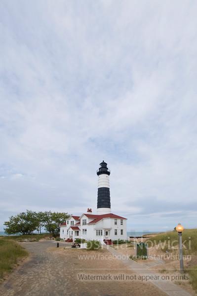 Big Sable Point Light