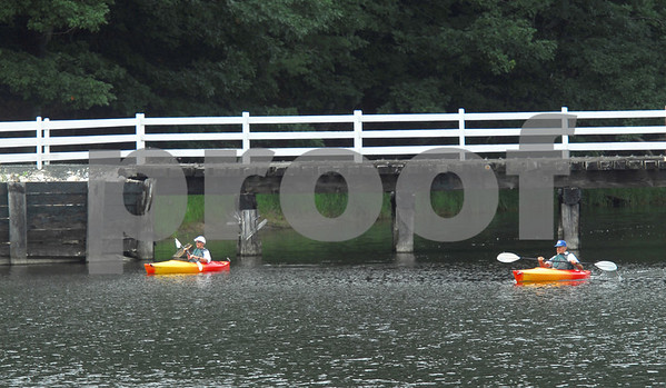 jk kayak dummy bridge
