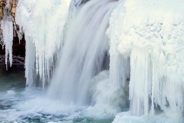 Ludlow Falls Miami County Ohio